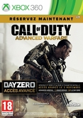 Call Of Duty Advanced Warfare édition Day Zero - XBOX 360