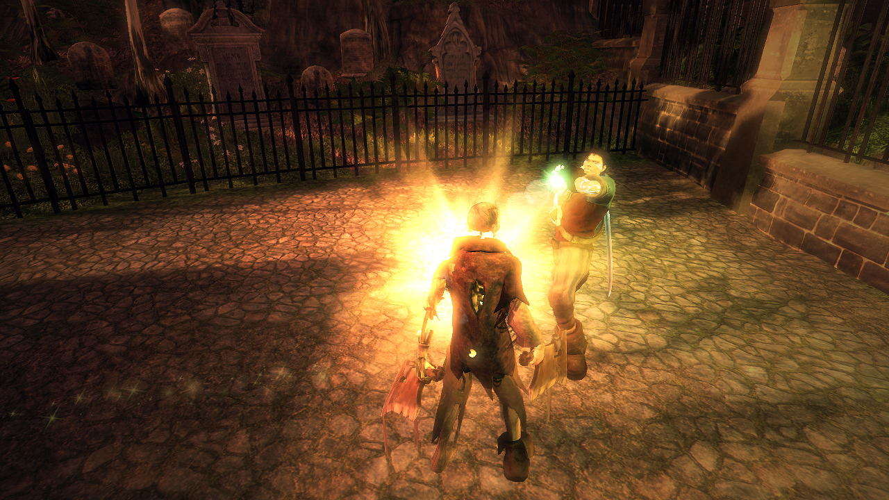 Fable II - XBOX 360 : Référence Gaming