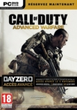 Call Of Duty Advanced Warfare édition Day Zero - PC