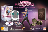 Tales Of Xillia 2 édition Collector - PS3
