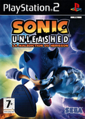 Sonic Unleashed - PlayStation 2