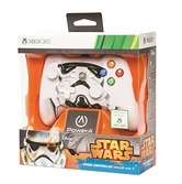 Manette Star Wars : StormTrooper - XBOX 360