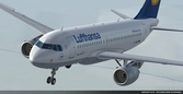 Flight Simulator X : Airbus A318/A319 - PC