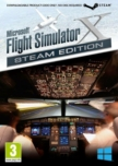 Flight Simulator X Steam édition - PC