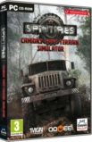 Spintires Camions tout-terrain Simulator - PC