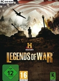 History Legends Of War - PC