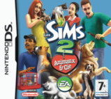 Les Sims 2 Animaux & Cie - DS