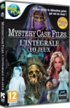 Les Intégrales Big Fish : Mystery Cases Files 1 à 10 - PC