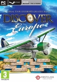 Discover Europe - édition FX Steam - PC