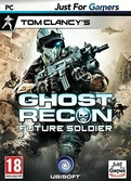 Ghost Recon : Future Soldier édition Just For Game - PC