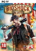 Bioshock Infinite édition Just For Games - PC