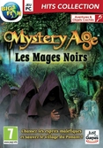 Mystery Age Les Mages noirs édition Hits Collection - PC