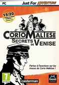 Corto Maltese Secrets of Venice - PC