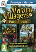 Virtual Villagers double pack 4+5 - PC