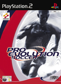 PES : Pro Evolution Soccer - Playstation 2