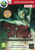 Macabre Mysteries: La Malédiction du Théâtre Nightingale - PC