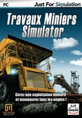 Travaux Miniers Simulator édition Just For Games - PC