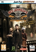 Red Johnson's Chronicles édition Just For Games - PC