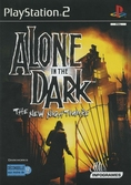 Alone in the Dark : The new nightmare - Playstation 2
