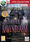 Mystery Case Files : Terreur à Ravenhearst - PC