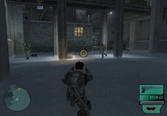 Syphon Filter Dark Mirror - Playstation 2