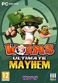Worms Ultimate Mayhem - PC