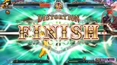 BlazBlue Chrono Phantasma Extend - PS4