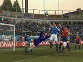 PES 4 : Pro Evolution Soccer 4 - Playstation 2