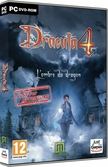 Dracula 4 : L'Ombre du Dragon - PC