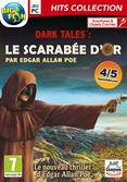 Dark Tales 4 : Edgar Allen Poe's Le Scarabée d'Or - PC