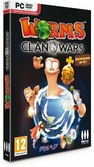 Image produit « Worms Clan Wars - PC »