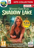 Mystery Case Files 9 : Shadow Lake - PC