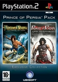 Prince of Persia Pack - Playstation 2