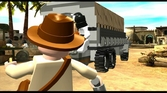 Image produit « LEGO Indiana Jones La Trilogie Originale Essentials - PS3 »