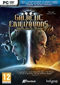 Galactic Civilizations 3 - PC