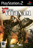 Conflict Vietnam - Playstation 2