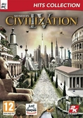 Civilization IV édition Just For Games - PC