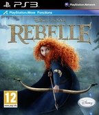 Rebelle - PS3