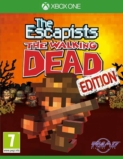 The Escapists The Walking Dead - XBOX ONE