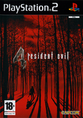 Resident Evil 4 - PlayStation 2