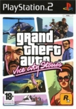 GTA Vice City Stories - Playstation 2