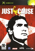 Just Cause - XBOX