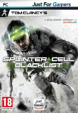 Splinter Cell Blacklist édition Just For Games - PC