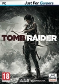 Tomb Raider  édition Just For Games - PC