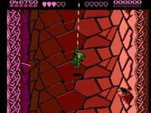 Battletoads - NES