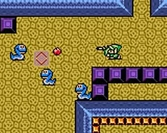 The Legend Of Zelda Oracle Of Ages - Game Boy Color