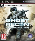 Ghost Recon : Future Soldier - PS3