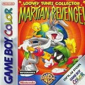 Looney Tunes La Revanche Des Martiens ! - Game Boy Color