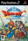 Dragon Quest l'odyssée du roi maudit - Playstation 2