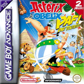 Astérix & Obélix Paf ! Par Toutatis ! - Game Boy Advance